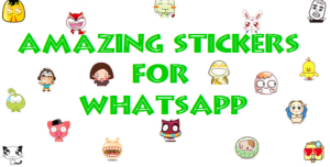 Download WhatsApp 2019 sticker labels